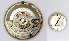 ETERNA-MATIC CENTENAIRE original watch 1428U automatic movement working   (2708)
