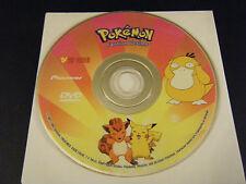 Pokemon Vol. 9: Fashion Victims (DVD, 1999) - Disc Only!!!