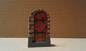HeroQuest-HERO QUEST-SPARE PARTS-CLOSED DOOR-MB games/GW - Italia - HeroQuest-HERO QUEST-SPARE PARTS-CLOSED DOOR-MB games/GW - Italia