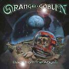 Back From the Abyss * by Orange Goblin (Vinyl, Feb-2015, Back on Black)