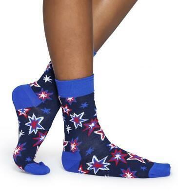Happy Socks Unisex Andy Warhol Socken Größe 36-40