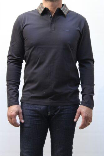 Blu Uomo Armani Aa Maglia 14 xxl Pullover Mis U6m86 Jeans Джемпер Ng E0wqOp