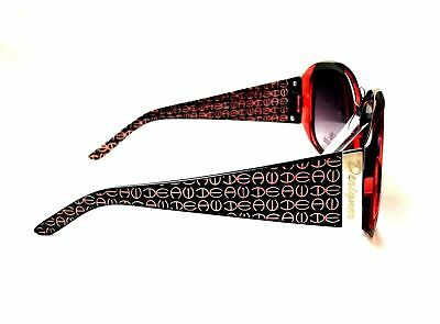 Womens Designer/'s Sunglasses CTS808 100/% UV Protection Black /& Violet Frame