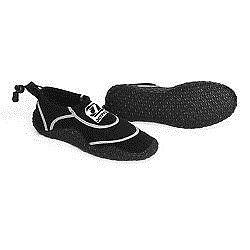 SBT Racing Hydroshoe Water Shoe 2mm Stretchy Neoprene Panels Flex Sole
