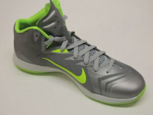 newest collection efc03 f43fd Image is loading NIKE-LUNAR-HYPER-QUICKNESS-MENS-BASKETBALL-652777-030-