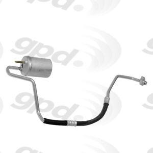 A//C Accumulatr//Receivr Drier /& Hose Assy Global Parts Distributors 1411641