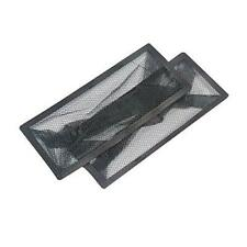 "Floor Register Trap - Screen for Home Air Vents 4""x12"" 4x12 Inch"