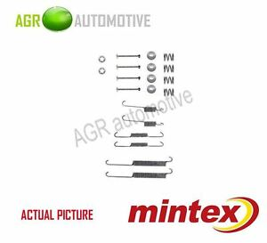 Mintex-frein-arriere-chaussures-set-kit-de-montage-pin-springs-veritable-qualite-MBA754