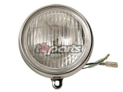 HONDA ct70 z50 LED bulb fits ct70 headlight 12 volts17Watts