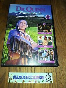 DR-QUINN-MUJER-MEDICO-DVD-NUM-10-EPISODIOS-28-29-30-DVD-VF