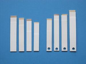 100-Akkordeon-Ventile-V-I-L-E-D-A-50mm-x-8mm-u-57x8mm-4mm-Lochung