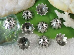 80pcs-Tibetan-silver-crafted-bead-caps-FC10153