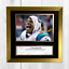 CAM-NEWTON-NFL-Carolina-Panthers-ENCADREE-NON-encadre-signe-Poster-10-034-x10-034 miniature 5