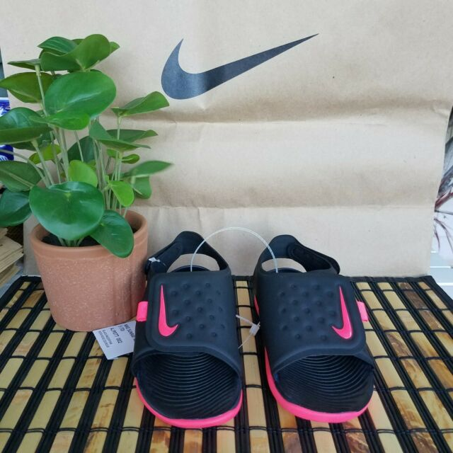 Nike Kids' Sunray Adjust 4 Toddler