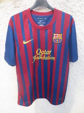 artículo 6 Maillot BARCELONE BARCELONA 2012 camiseta home shirt NIKE Qatar  Foundation LFP L -Maillot BARCELONE BARCELONA 2012 camiseta home shirt NIKE  Qatar ... 2ccc06646f6
