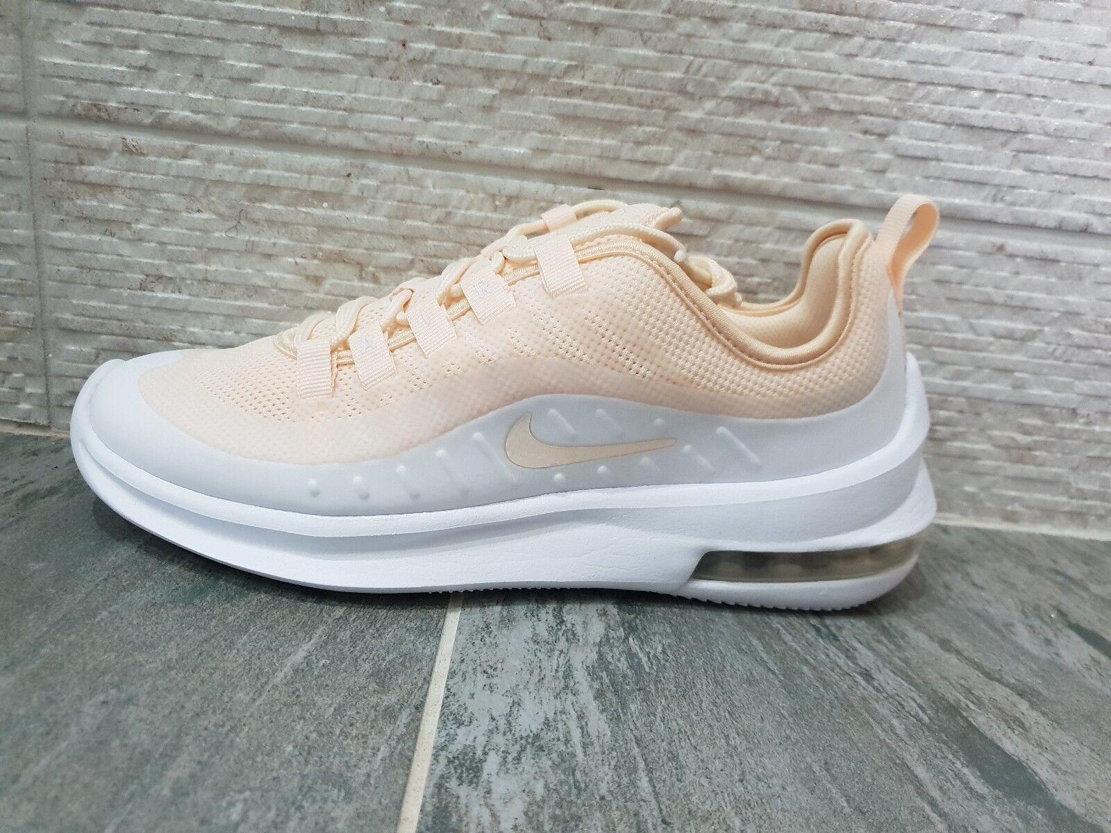 Nike air max axis Damenss trainers 5 BNIB   Größe 5 trainers f44343
