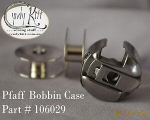 Pfaff-130-Bobbin-Case