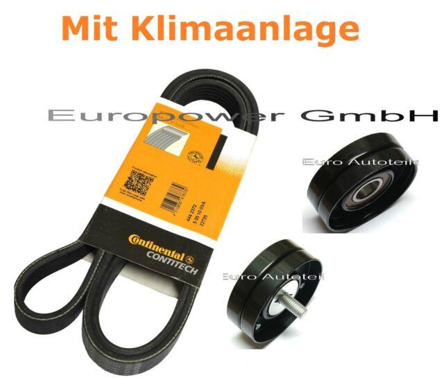 Crantées-Jeu + tendeur pour VW Bora Golf IV 1.4-1.6 16 v NEUF
