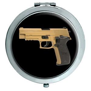 Sig Sauer P226 Kompakter Spiegel
