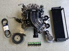 Ford F150 Harley Svt Lightning 54 2v Turbo Supercharger Conversion