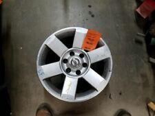 Wheel 18x8 Alloy 6 Spoke Silver Painted Fits 04 07 Armada 950981 Fits Nissan Armada