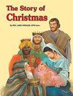 Gift of Christmas by Jude Winkler (Hardback, 1997)