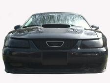 Mustang smoked tinted HEADLIGHT covers vinyl 99 00 01 02 03 04