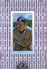 ICHIRO SUZUKI 2010 eTopps T206 Tribute IN HAND #/749  Seattle Mariners