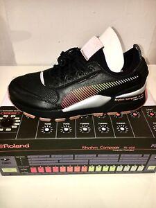 033dc5a3e909c2  129.99 Puma x Roland Men RS-0 black puma black 368406-01 Size 9 ...