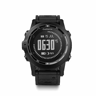 Garmin tactix Hiking GPS Watch w/ Exclusive Tracback Feature 010-01040-00