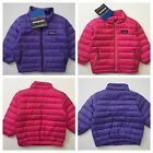 $99 PATAGONIA BABY DOWN SWEATER INFANT TODDLER GIRL'S