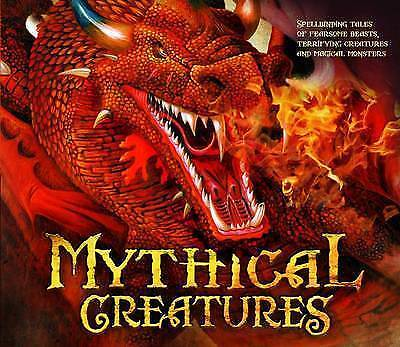 1 of 1 - Acceptable, Mythical Creatures, Harpur, James, Book