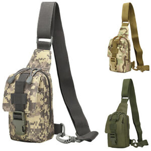 Tactical-Mens-Sports-Chest-Bag-Shoulder-Messenger-Outdoor-Small-Cross-Body-Bags