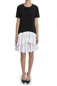 Joseph-Cap-Sleeve-Dress-with-Ruffled-Hem-182517-U-S-8-UK-10