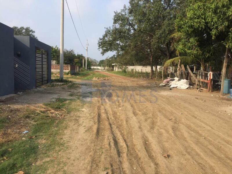 Terreno - La Joya-Venta-Altamira-Posesión