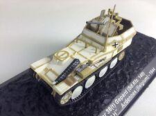 CT#119 Flakpanzer 38(t) Gepard Germany 1944 -1:72 - Wargaming - Diorama