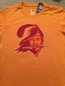 orange buccaneers shirt