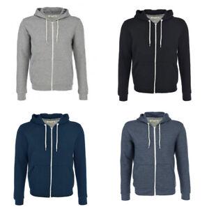 Men-039-s-Brave-Soul-039-Adrian-039-Hoodie-Hooded-Zip-Gym-Sports-Sweatshirt-RRP-19-99