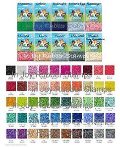BULK-Perler-Fun-Fusion-Beads-5-000-25-000-Fuse-Beads-You-Choose-Colors-19018