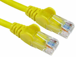 1 M 2 M 3 M 5 M 20 M Ethernet Cat6 Câble Réseau Patch Rj45 Pour Modem Tv Ps4 Xbox Lot-afficher Le Titre D'origine Plus De Rabais Sur Les Surprises