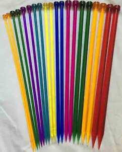 Knit-Pro-Trendz-Straight-Needles-30cm-12-034-Sizes-4mm-12mm