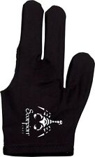 Scorpion Pool Billiards Glove - Bridge Hand Left