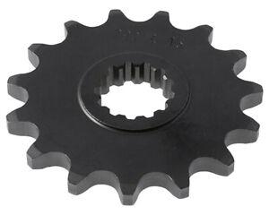 Sprocket-15-Teeth-Steel-525er-Chain-Size-5-8x5-16-for-Yamaha-FZR-400-3BF