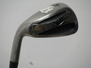 LH-Nike-Slingshot-6-Iron-Regular-Flex-Graphite-Very-Nice