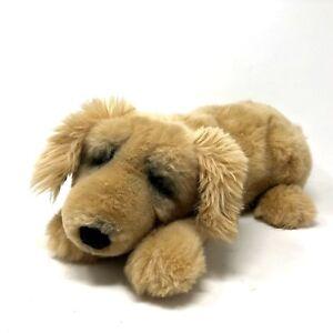 Dakin Dog Plush Lou Rankin Bailey Golden Retriever Puppy Stuffed