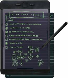 Boogie Board Drawing Tablet Blackboard Note Learning Resources Homeschool