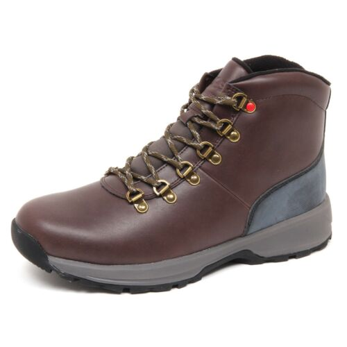 For Without Ugg Resale Box Not Man Boot sample Scarpa Brown Uomo Holmar D7764 wSAqCExZXX