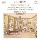 Frederic Chopin - Chopin: Piano Favourites, Vol. 2 (2004)