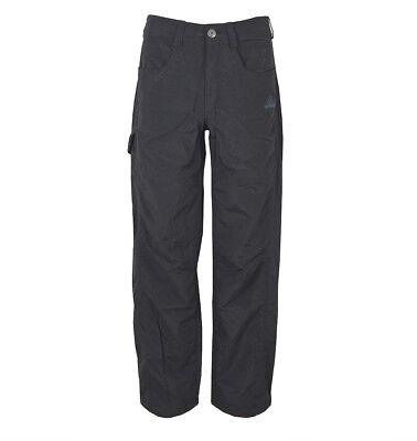 Adidas Ht Hike Pant Trekking Hiking Tempo Libero Pantaloni Climalite Nero 46-48-mostra Il Titolo Originale Adatto Per Uomini, Donne E Bambini