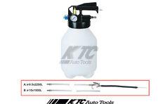 Pneumatic Oil & Liquid Dispenser (6 Liters)
